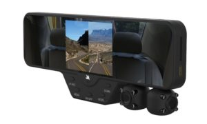 Falcon Zero F360 Dual Dash Cam Hd Mirror Cam Review Tested