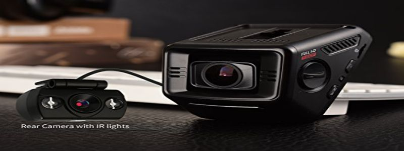 "ITRUE X6D Dual Lens Dash Cam ""TRG Complete Review & Buyer's Guide"""