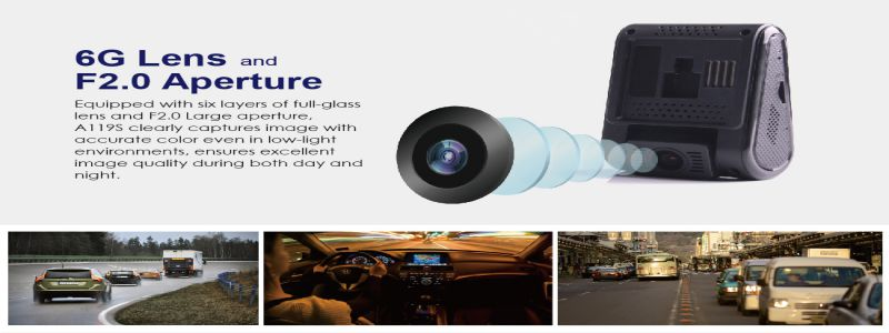 VIOFO A119S V2 Dashboard Camera Detailed Review & Buyer's Guide