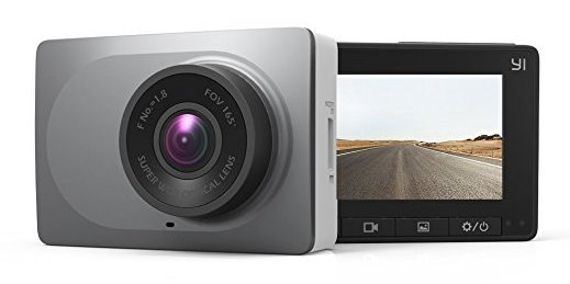 YI Dash Camera Review
