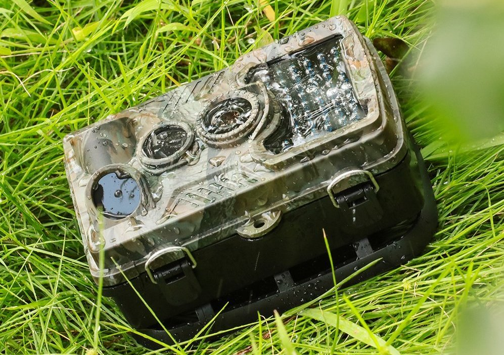 Distianert Trail Camera Review