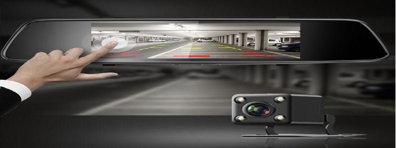 "Pruveeo D700 Dash Cam Front and Rear ""Review & Buyer's Guide"""