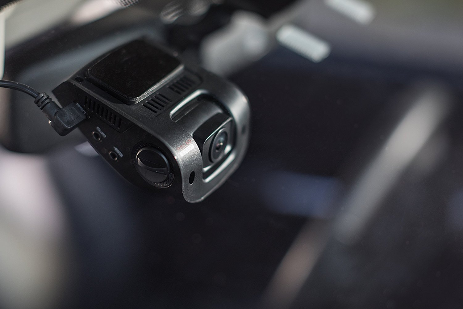 Rexing V1 3rd Generation Dash Cam Review