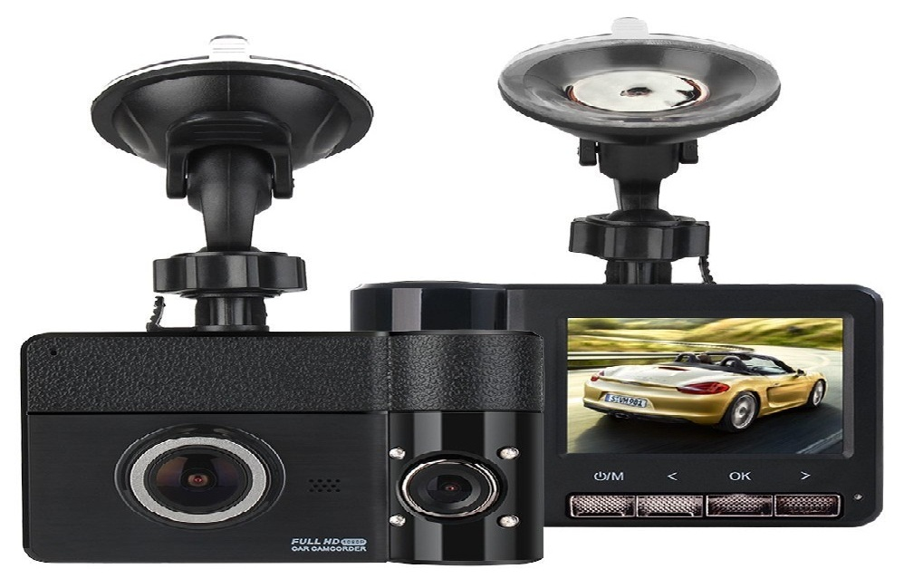 Pemenol Dual Dash Cam Review