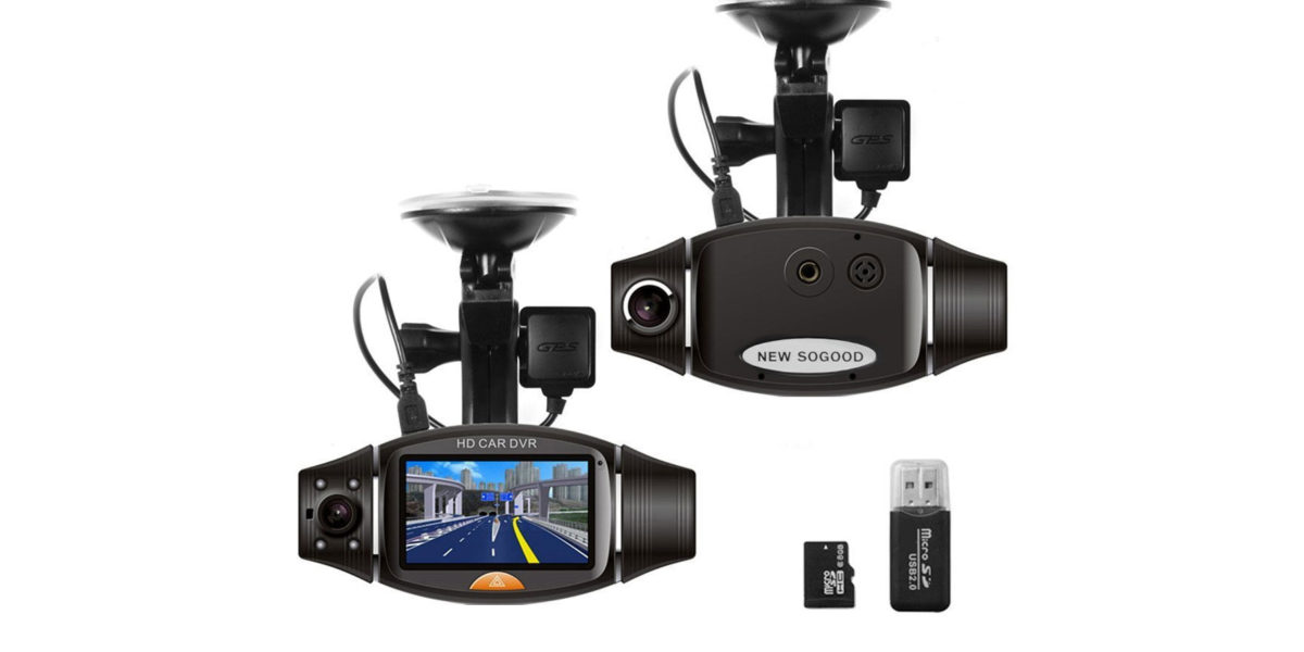 "Think Sogood Dual Lens Dash Cam ""Perfect Review & Buyer's Guide"""