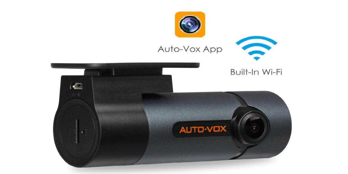 "AUTO-VOX  D6 Pro Dash Cam ""Full Review & Buyer's Guide"