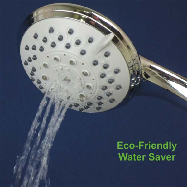 Eco Friendly Water Saver