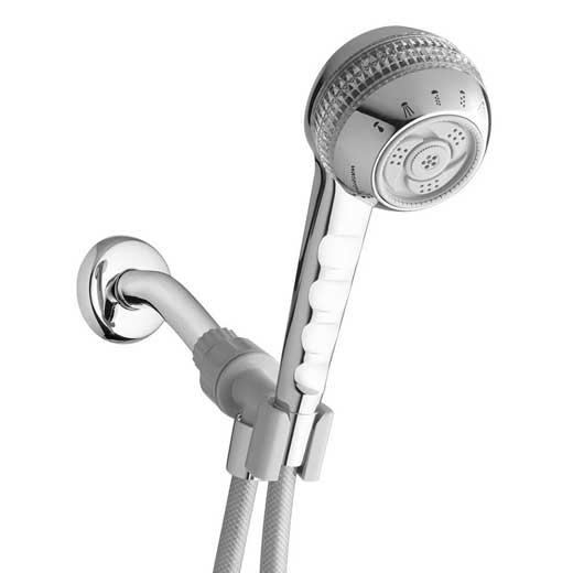 Waterpik NML-603 Flexible Shower Head